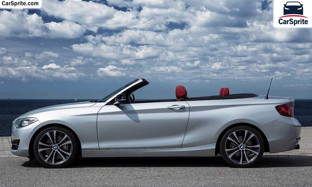 Bmw 2 Series Convertible 2017 Prices And Specifications In Oman Car Sprite