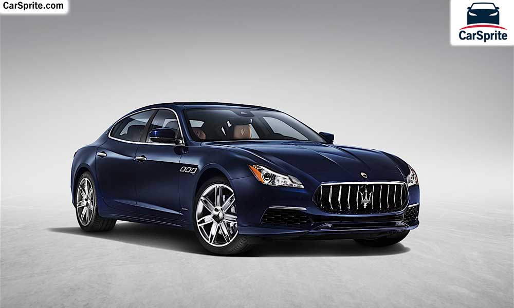 maserati quattroporte 2017 prices and specifications in oman car sprite. Black Bedroom Furniture Sets. Home Design Ideas