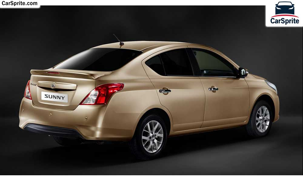 Sunny King Ford >> Nissan Sunny 2017 prices and specifications in Oman   Car Sprite