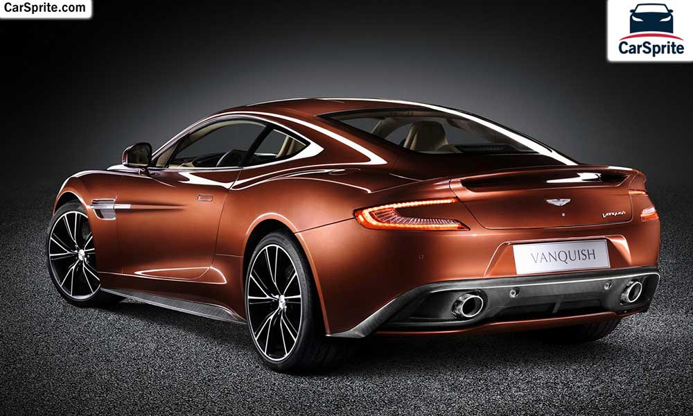 aston martin vanquish 2017 prices and specifications in oman car sprite. Black Bedroom Furniture Sets. Home Design Ideas