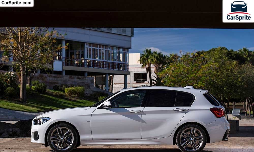 Bmw 1 Series 2017 Prices And Specifications In Oman Car Sprite