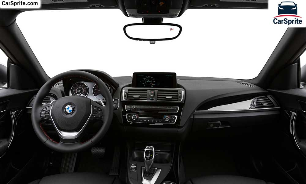 Bmw 2 series coupe 2018 prices and specifications in oman car sprite - Bmw 2 series coupe dimensions ...