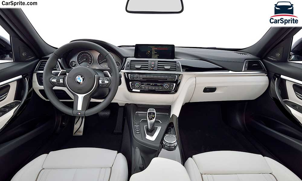 Bmw 3 Series 2017 Prices And Specifications In Oman Car