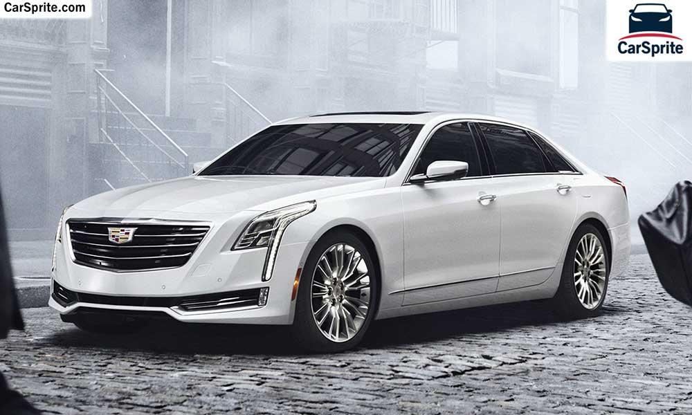cadillac ct6 sedan 2017 prices and specifications in oman. Black Bedroom Furniture Sets. Home Design Ideas