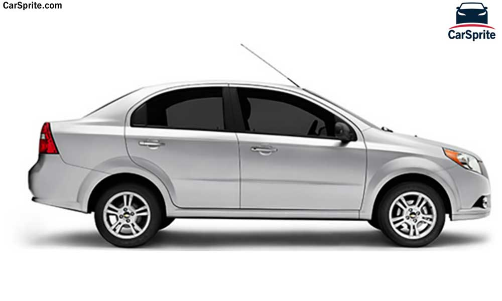 Chevrolet Aveo 2017 Prices And Specifications In Oman Car Sprite