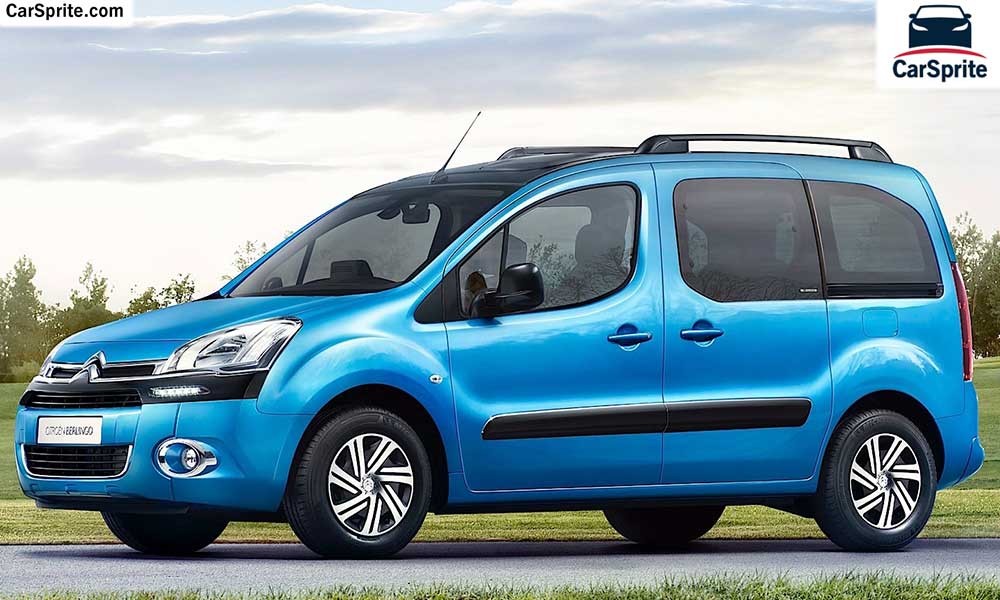 citroen berlingo 2018 prices and specifications in oman car sprite. Black Bedroom Furniture Sets. Home Design Ideas