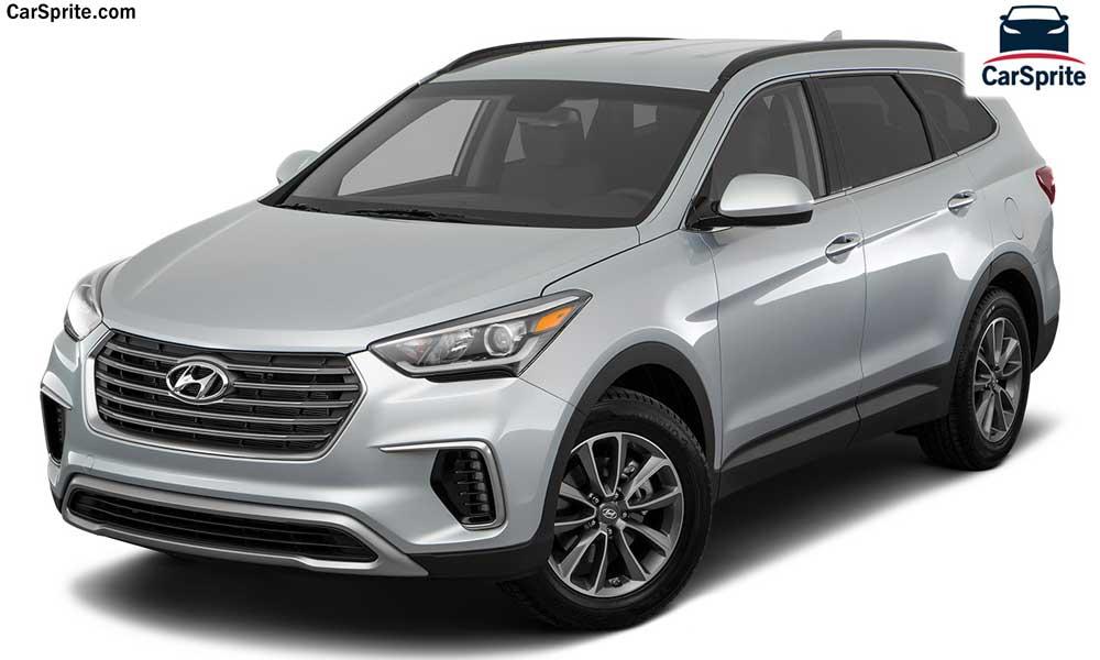 Hyundai Grand Santa Fe 2018 : hyundai grand santa fe 2018 prices and specifications in ~ Kayakingforconservation.com Haus und Dekorationen
