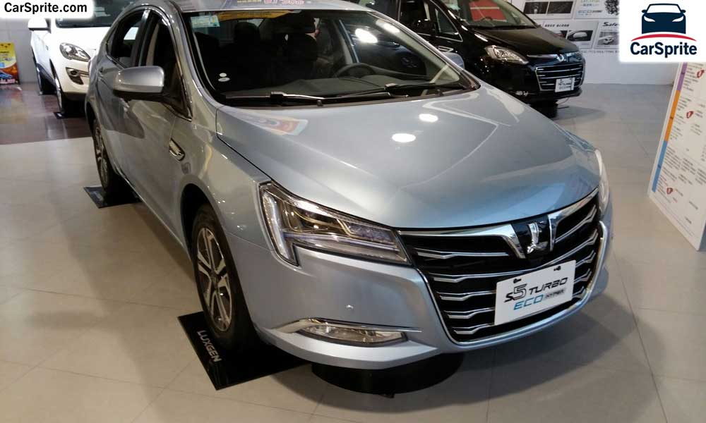 Luxgen S5 2018 prices and specifications in Oman | Car Sprite