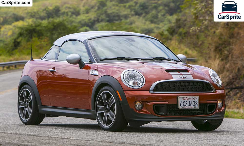 2017 Mini Coupe Prices >> Mini Coupe 2017 Prices And Specifications In Oman Car Sprite