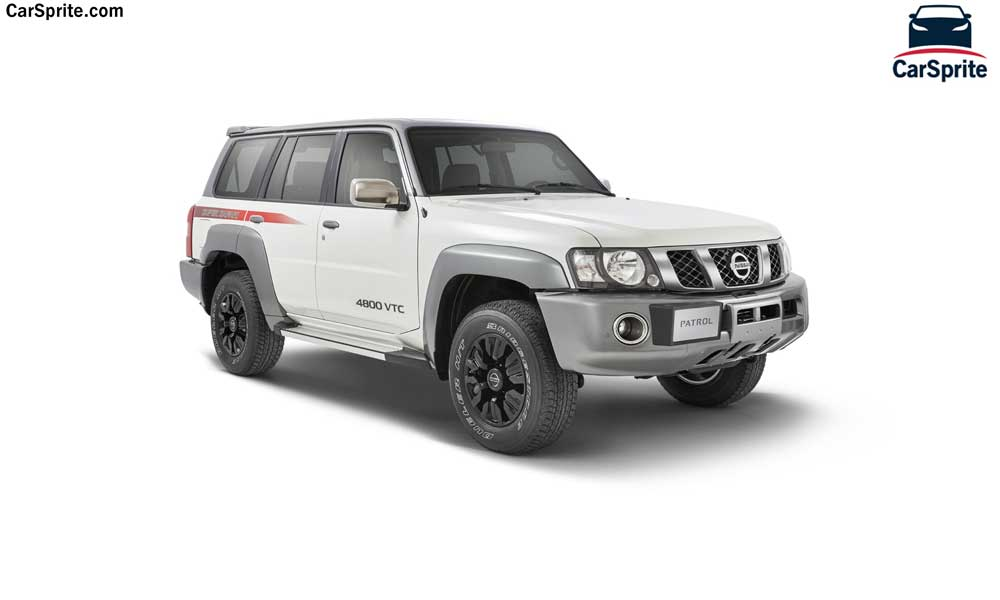 Nissan Patrol Super Safari 2018 prices and specifications ...