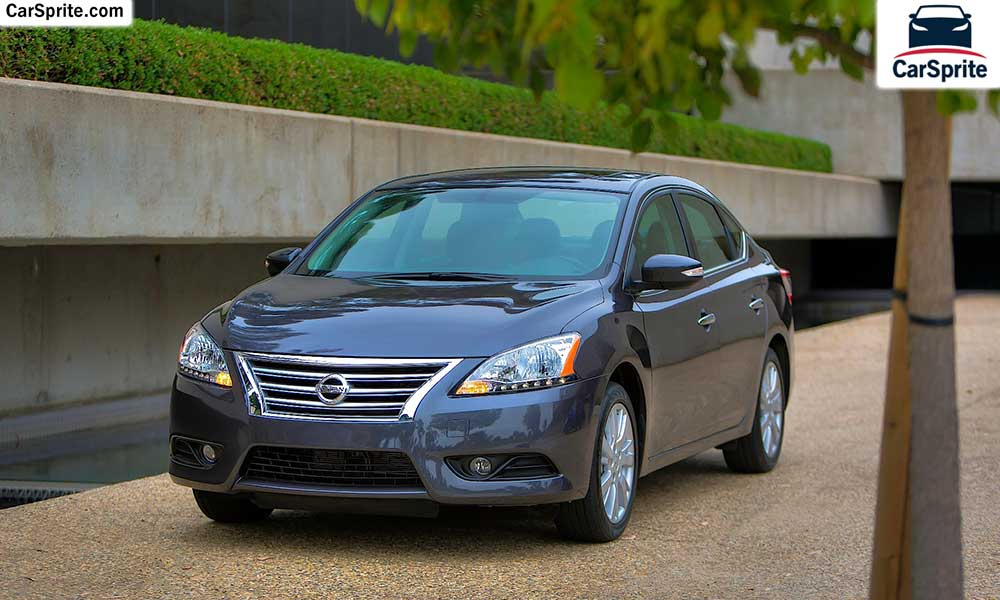 Nissan Sentra 2017 prices and specifications in Oman | Car ...