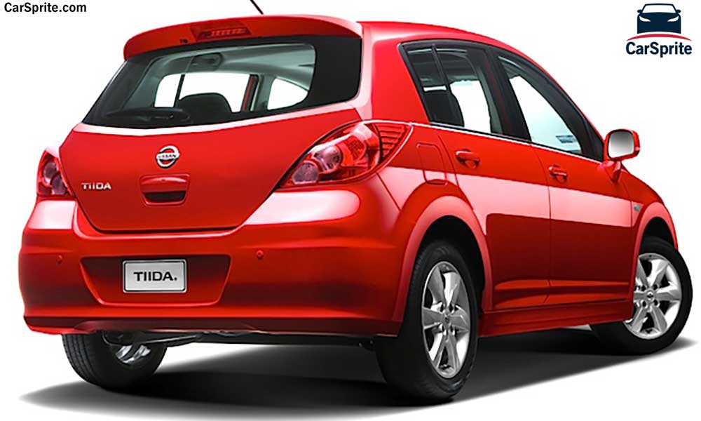 Nissan Tiida 2017 prices and specifications in Oman | Car ...