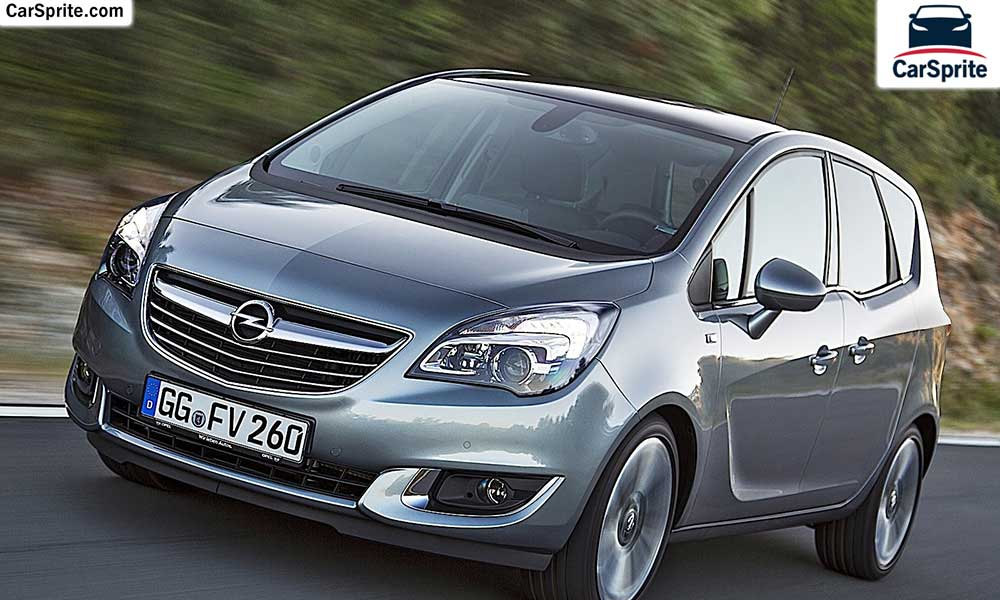 opel meriva 2017 prices and specifications in oman car sprite. Black Bedroom Furniture Sets. Home Design Ideas