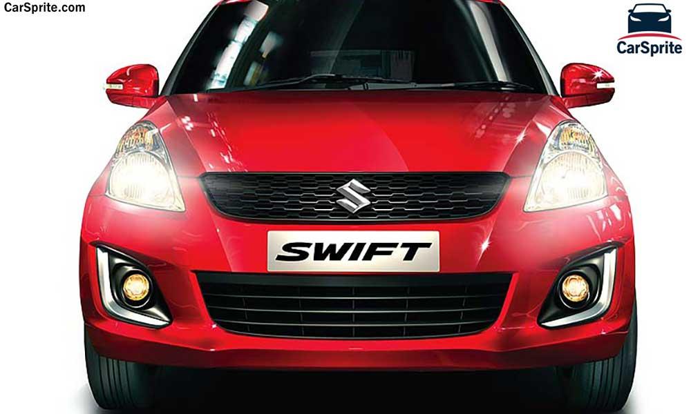 Suzuki Swift Oman