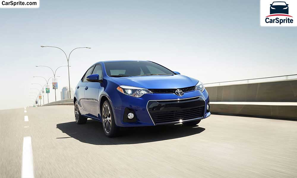 toyota corolla 2017 prices and specifications in oman car sprite. Black Bedroom Furniture Sets. Home Design Ideas
