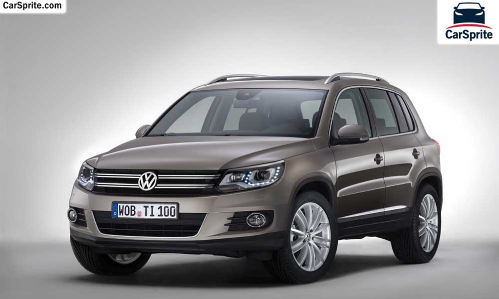 volkswagen tiguan 2017 prices and specifications in oman car sprite. Black Bedroom Furniture Sets. Home Design Ideas