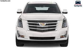 Cadillac Escalade 2017 prices and specifications in Oman | Car Sprite