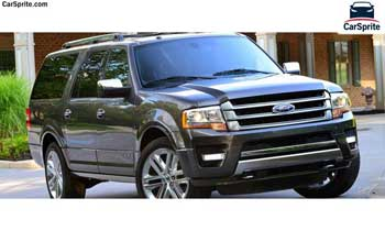 Ford Expedition El  Prices And Specifications In Oman Car Sprite