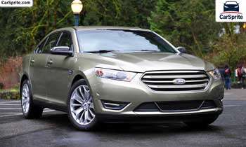 Ford Taurus 2018 prices and specifications in Oman | Car Sprite
