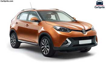 MG mgGS 2017 prices and specifications in Oman | Car Sprite