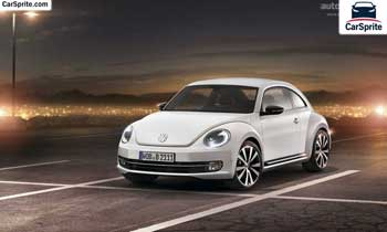 Volkswagen Beetle 2018 prices and specifications in Oman | Car Sprite