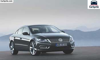 Volkswagen CC 2018 prices and specifications in Oman | Car Sprite