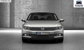 Volkswagen Passat 2017 prices and specifications in Oman | Car Sprite