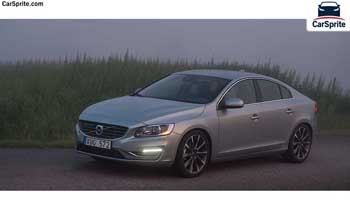 Volvo S60 2018 prices and specifications in Oman | Car Sprite