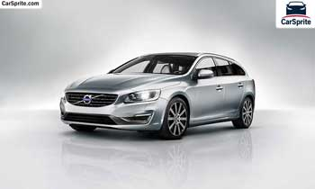 Volvo V60 2018 prices and specifications in Oman | Car Sprite